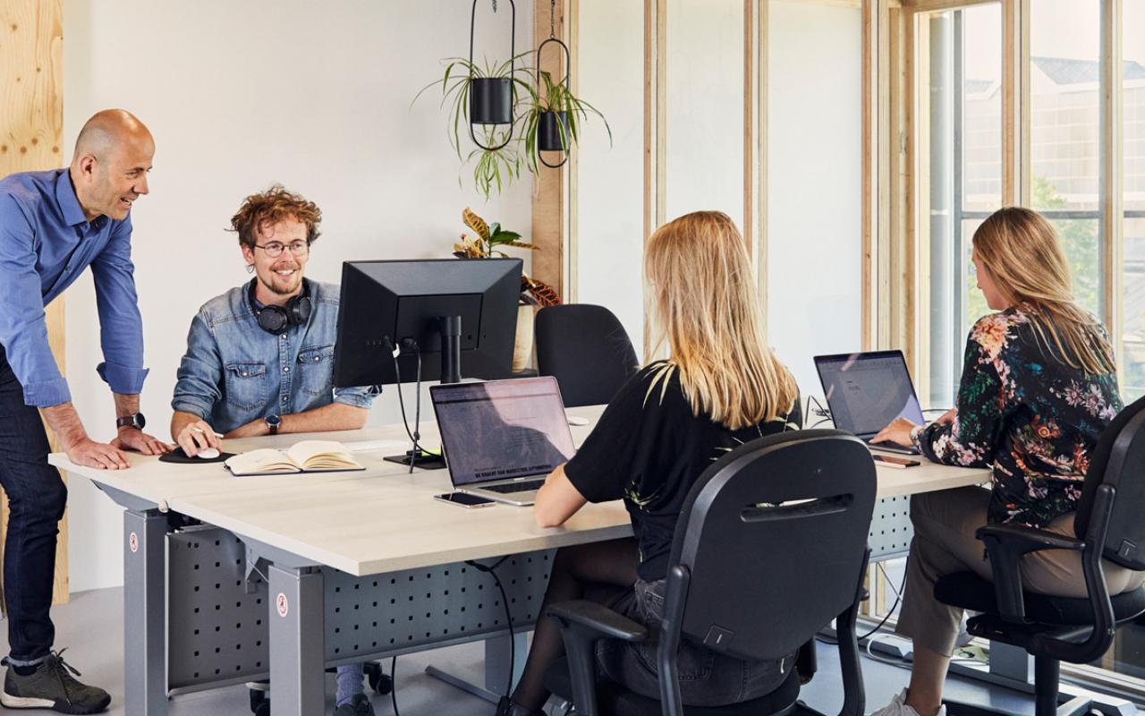 Inbound marketing Utrecht | Like Honey